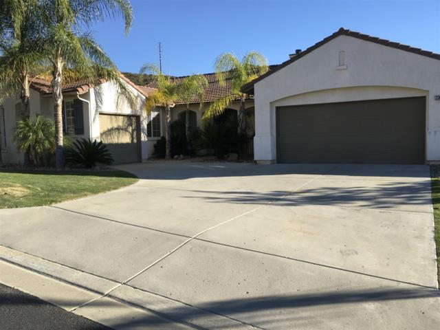 23661 Calle Ovieda, Ramona, CA 92065 (#180032442) :: The Yarbrough Group