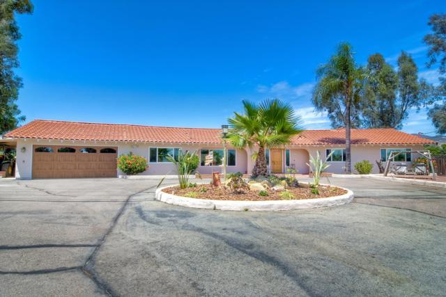 3060 Mountain View, Escondido, CA 92027 (#180032443) :: Bob Kelly Team
