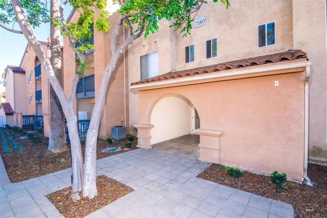 7180 Shoreline Dr #5304, San Diego, CA 92122 (#180032450) :: Bob Kelly Team
