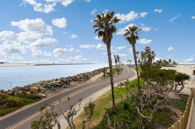 2595 Ocean Front Walk #5, San Diego, CA 92109 (#180032454) :: The Yarbrough Group