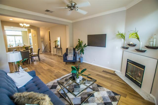 8978 Spectrum Center Blvd, San Diego, CA 92123 (#180032465) :: Neuman & Neuman Real Estate Inc.