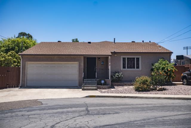 4208 Spartan Circle, San Diego, CA 92115 (#180032467) :: Ascent Real Estate, Inc.