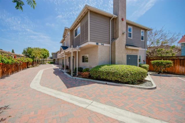 372 Roosevelt St #5, Chula Vista, CA 91910 (#180032469) :: KRC Realty Services