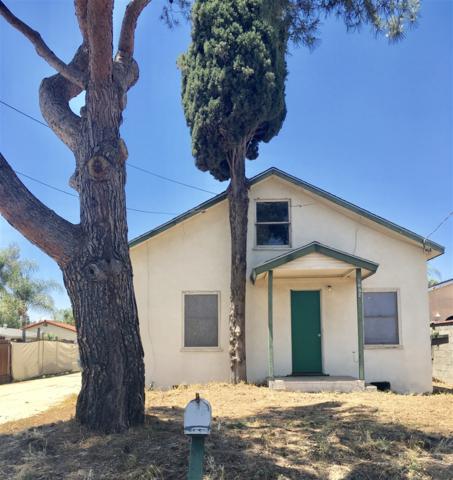 1052 E Lincoln, Escondido, CA 92026 (#180032504) :: Bob Kelly Team