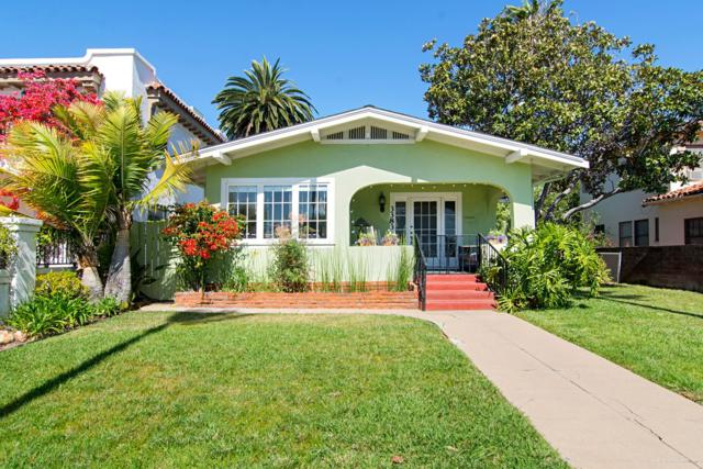 3383 28th Street, San Diego, CA 92104 (#180032514) :: Neuman & Neuman Real Estate Inc.