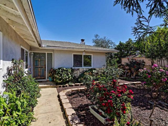 748 W College, Fallbrook, CA 92028 (#180032523) :: Douglas Elliman - Ruth Pugh Group