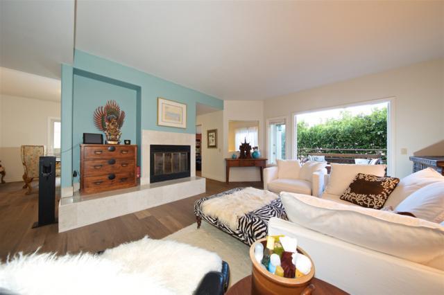 226 Orange Ave #103, Coronado, CA 92118 (#180032529) :: KRC Realty Services