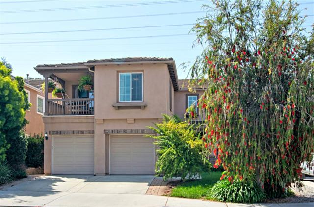 1772 Old Glen St, San Marcos, CA 92078 (#180032532) :: KRC Realty Services