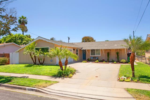 6224 Lake Ariana, San Diego, CA 92119 (#180032534) :: Ascent Real Estate, Inc.