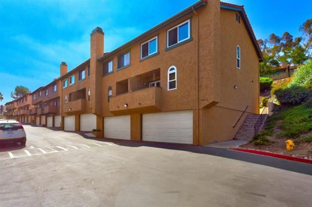 10775 Riderwood Terrace D, Santee, CA 92071 (#180032551) :: Neuman & Neuman Real Estate Inc.