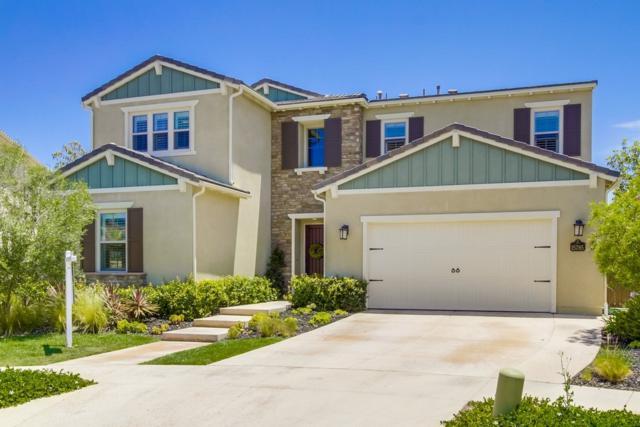 15785 Babcock Street, San Diego, CA 92127 (#180032556) :: Neuman & Neuman Real Estate Inc.