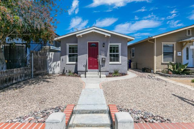 4579 36th St, San Diego, CA 92116 (#180032558) :: Ascent Real Estate, Inc.
