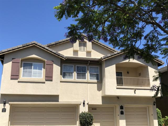 10450 Scripps Poway Pkwy #121, San Diego, CA 92131 (#180032564) :: Heller The Home Seller
