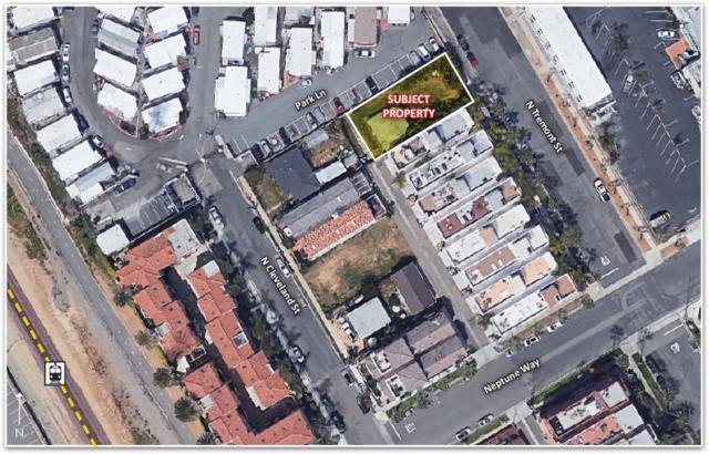 817 N Tremont Street #1, Oceanside, CA 92054 (#180032589) :: KRC Realty Services