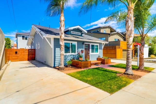 3537-3539 Granada Ave, San Diego, CA 92104 (#180032597) :: Keller Williams - Triolo Realty Group