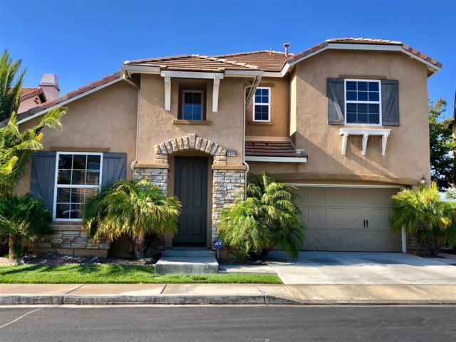31316 Strawberry Tree Lane, Temecula, CA 92592 (#180032600) :: Heller The Home Seller