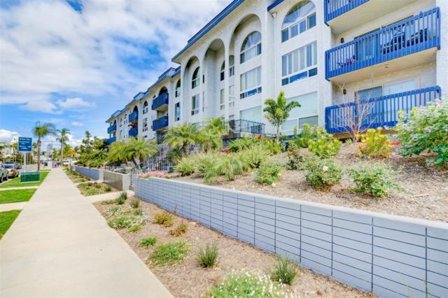 333 Orange Avenue #24, Coronado, CA 92118 (#180032602) :: Neuman & Neuman Real Estate Inc.