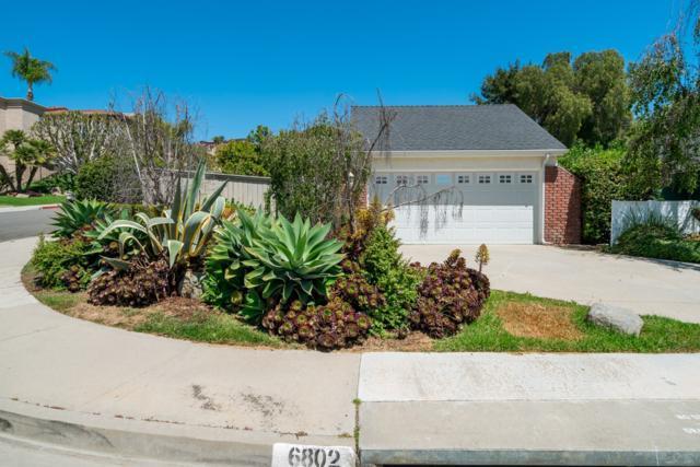 6802 Urubu Street, Carlsbad, CA 92009 (#180032609) :: Ascent Real Estate, Inc.