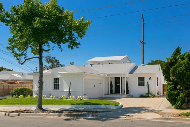 4924 Vandever Ave, San Diego, CA 92120 (#180032627) :: Bob Kelly Team