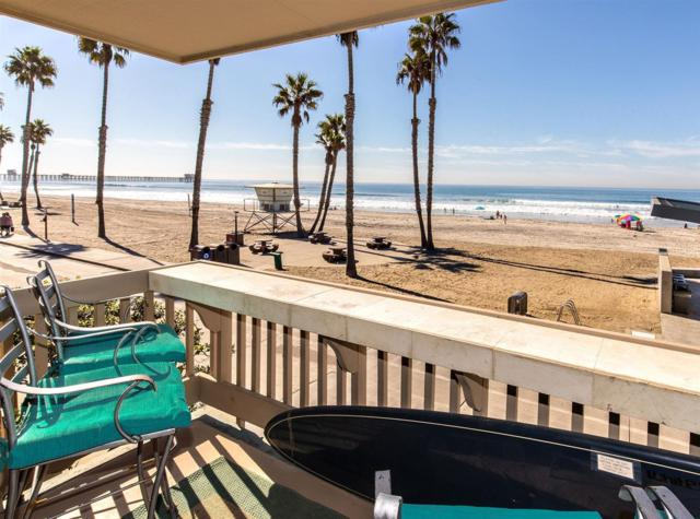 999 N Pacific St. A22, Oceanside, CA 92054 (#180032648) :: Beachside Realty
