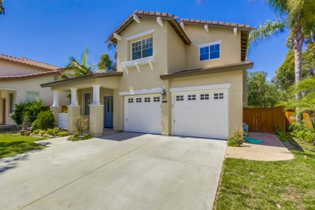 2567 Saddlehorn Dr, Chula Vista, CA 91914 (#180032671) :: Neuman & Neuman Real Estate Inc.