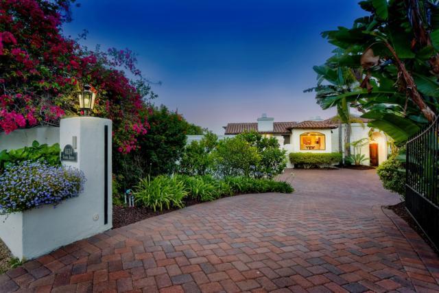 4634 Rancho Reposo, Del Mar, CA 92014 (#180032688) :: Keller Williams - Triolo Realty Group