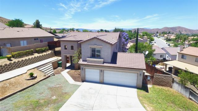 28409 Summoner Rd, Menifee, CA 92585 (#180032696) :: The Yarbrough Group