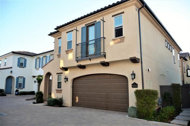 15855 Babcock St, San Diego, CA 92127 (#180032713) :: Neuman & Neuman Real Estate Inc.