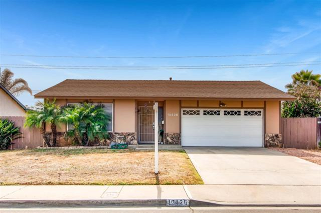 10426 Avanti Avenue, Santee, CA 92071 (#180032719) :: Whissel Realty