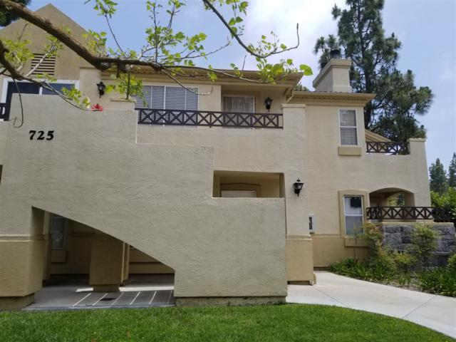 725 Brookstone #202, Chula Vista, CA 91913 (#180032741) :: eXp Realty of California Inc.