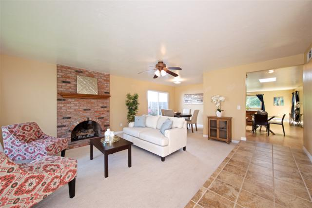 4657 Huggins, San Diego, CA 92122 (#180032743) :: Whissel Realty