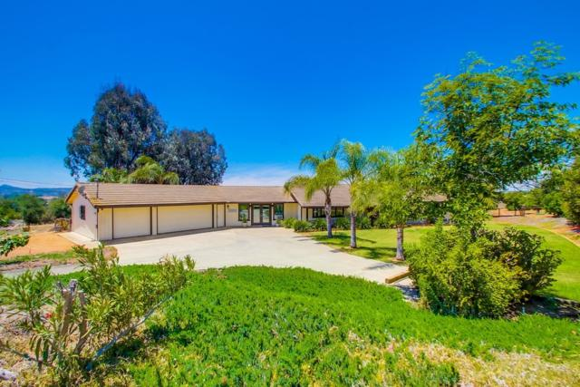 29826 Wilhite Ln, Valley Center, CA 92082 (#180032763) :: Ascent Real Estate, Inc.