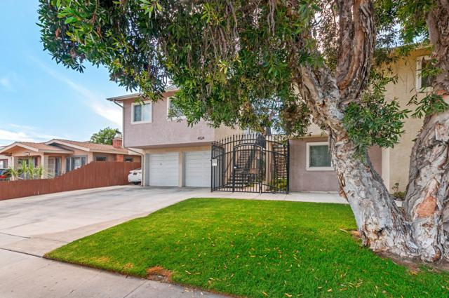 4524 Wilson #204, San Diego, CA 92116 (#180032780) :: Ascent Real Estate, Inc.