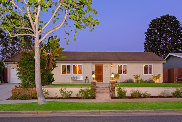 1631 Freda Lane, Cardiff, CA 92007 (#180032783) :: Coldwell Banker Residential Brokerage