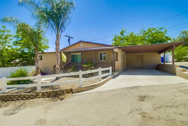 95 Willowside Ter, Alpine, CA 91901 (#180032827) :: Ascent Real Estate, Inc.