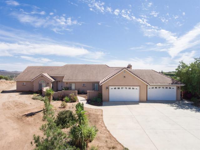 31277 W Oak Glen Way, Valley Center, CA 92082 (#180032828) :: Neuman & Neuman Real Estate Inc.