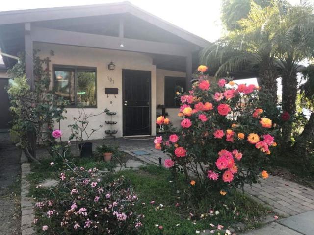 101 Fernwood Avenue, Escondido, CA 92026 (#180032833) :: Bob Kelly Team
