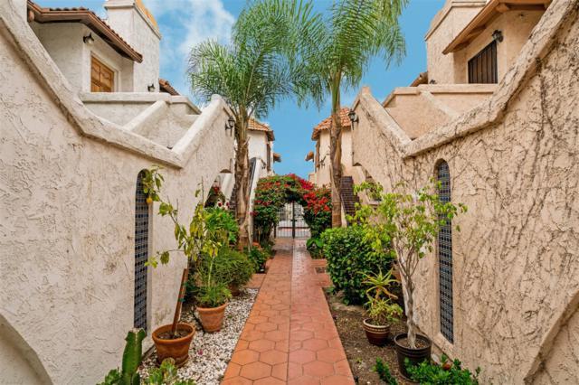 3775 Boundary St #7, San Diego, CA 92104 (#180032835) :: Keller Williams - Triolo Realty Group
