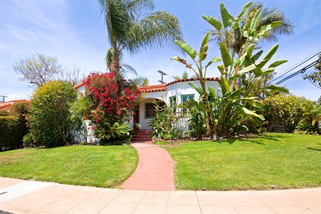 3482 Cooper, San Diego, CA 92104 (#180032863) :: Keller Williams - Triolo Realty Group