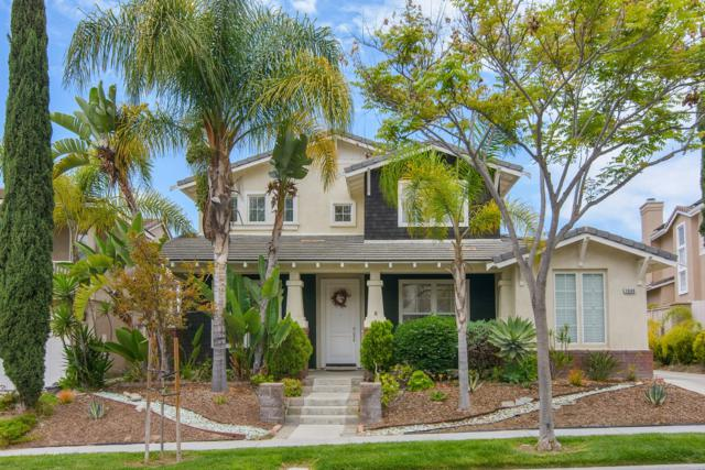1069 Misty Creek Street, Chula Vista, CA 91913 (#180032884) :: KRC Realty Services