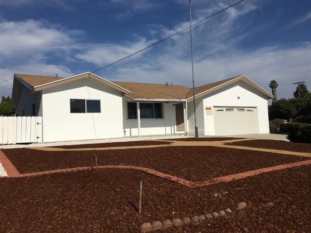 919 Concepcion, Spring Valley, CA 91977 (#180032891) :: Neuman & Neuman Real Estate Inc.