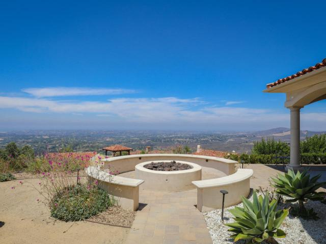 7780 Camino De Arriba, Rancho Santa Fe, CA 92067 (#180032893) :: Ascent Real Estate, Inc.