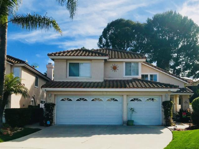 681 Mosaic Circle, Oceanside, CA 92057 (#180032896) :: Ascent Real Estate, Inc.