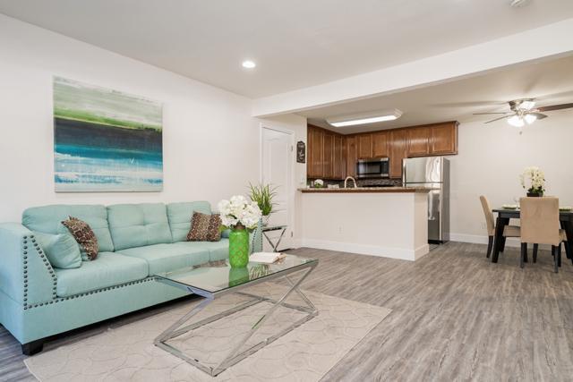 3456 Castle Glen Drive #181, San Diego, CA 92123 (#180032912) :: Ghio Panissidi & Associates