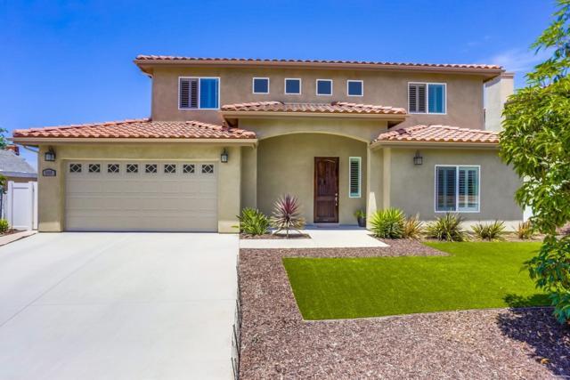 1915 Arroyo Ave, Oceanside, CA 92056 (#180032929) :: Allison James Estates and Homes