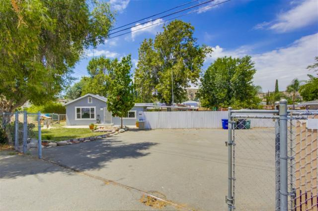 12822 Beechtree St, Lakeside, CA 92040 (#180032930) :: Bob Kelly Team