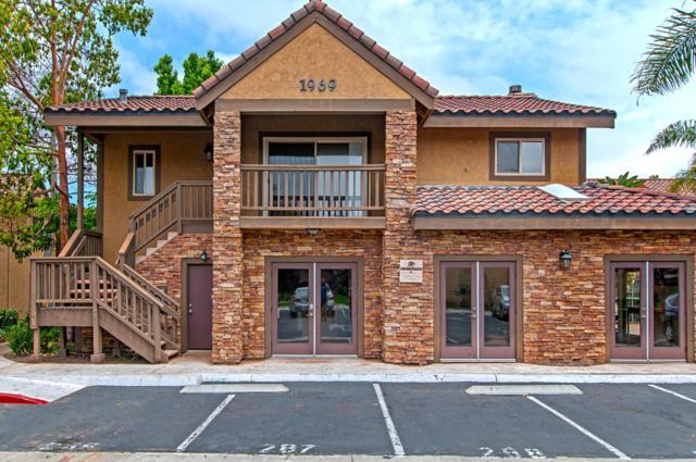 1969 Avenida Del Mexico #281, San Diego, CA 92154 (#180032942) :: Neuman & Neuman Real Estate Inc.