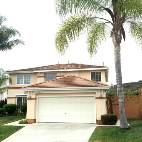 1055 Via Vera Cruz, San Marcos, CA 92078 (#180032957) :: KRC Realty Services