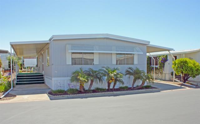 1506 Oak Dr. #65, Vista, CA 92084 (#180032966) :: Ascent Real Estate, Inc.