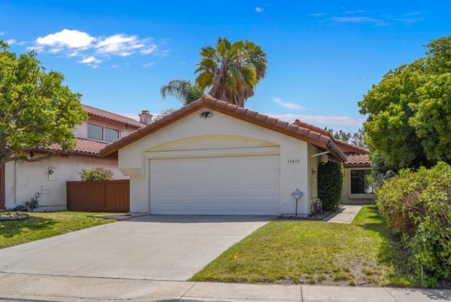 12617 Caminito Rosita, San Diego, CA 92128 (#180033012) :: KRC Realty Services